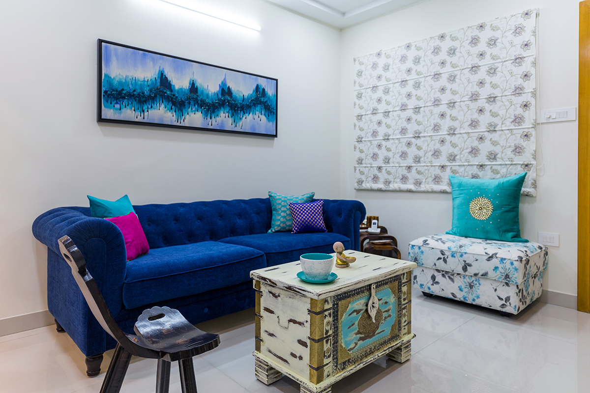 Residential Interior Designers in Hyderabad