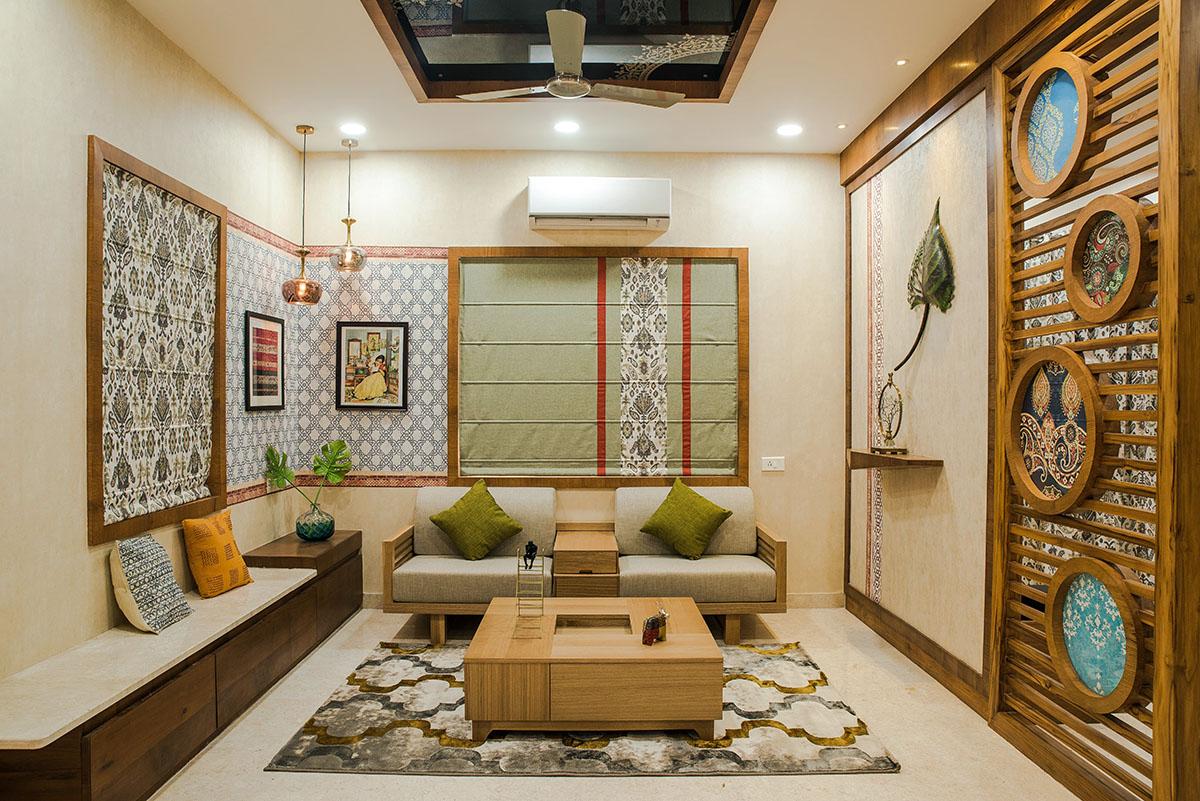 best interior designers in Hyderabad