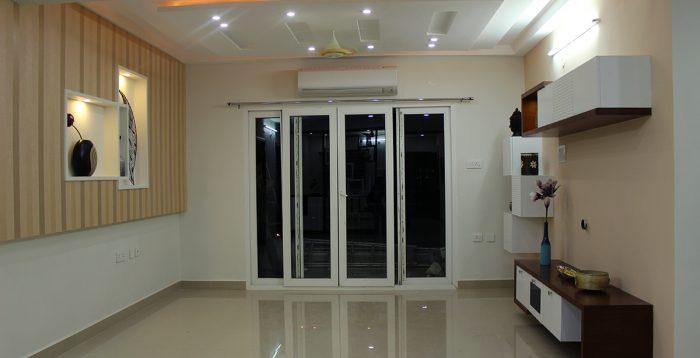 False Ceiling Designers in Hyderabad
