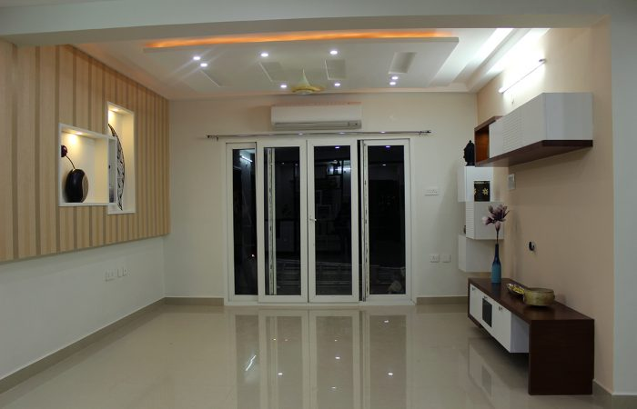 False Ceiling Designers in Hyderabad