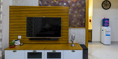TV Unit Interior Designers