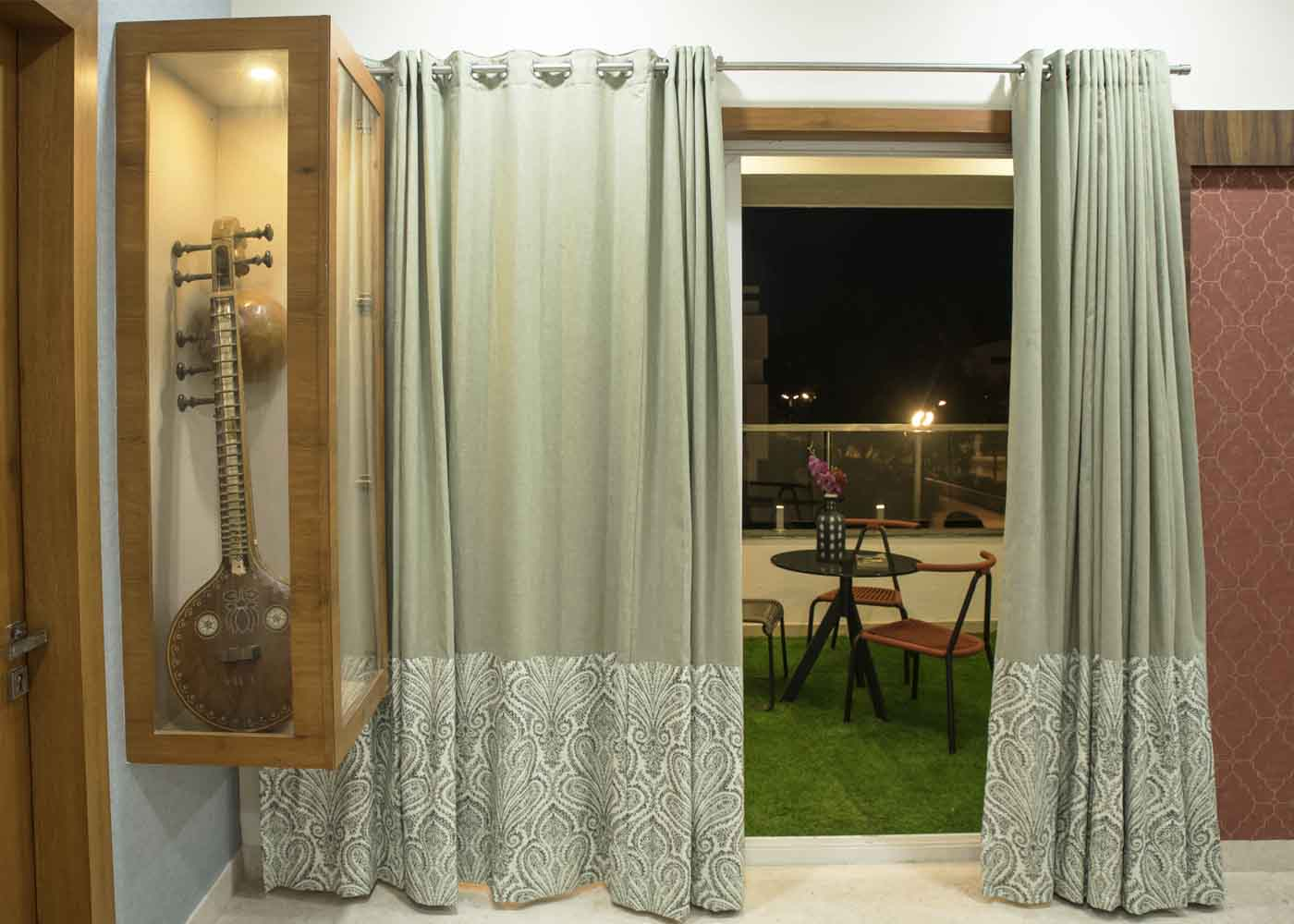 Essential Elements Of Traditional Indian Interior Designers Cuttingedge