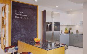 metal cabinet kitchen