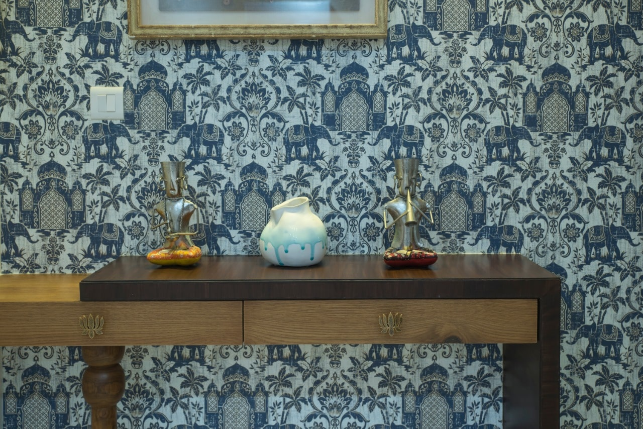 traditional interior designs