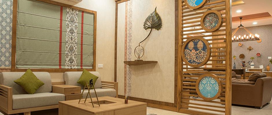 beautiful villa interiors