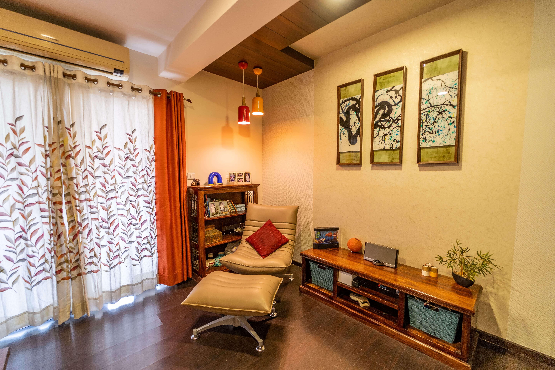 hall design